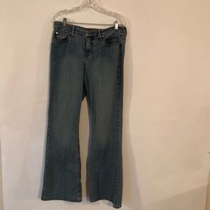 YMI Freedom To Be You Women's Jeans Size 13